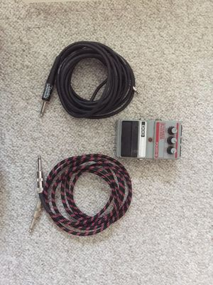 DOD Stereo Phaser Guitar Pedal for Sale in Millersville, MD
