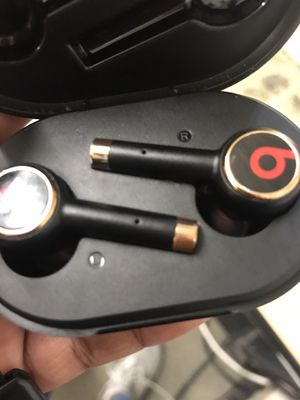 Beats Earbuds for Sale in Fresno, CA