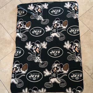 Free Mickey Jets Blanket for Sale in La Mirada, CA