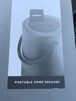 BOSE Portable Speaker for Sale in Los Angeles,  CA