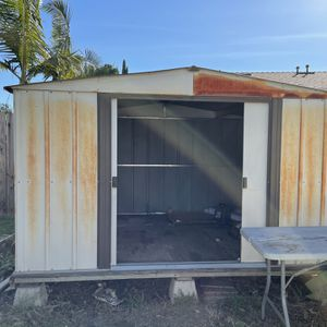 Outdoor Shed for Sale in Los Alamitos, CA