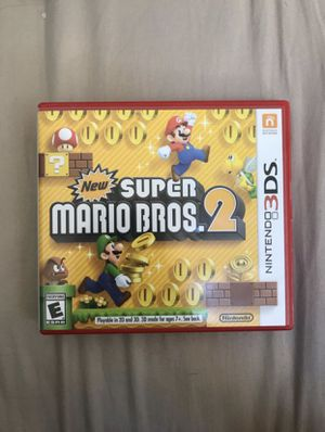 Nintendo 3DS games for Sale in Alameda, CA