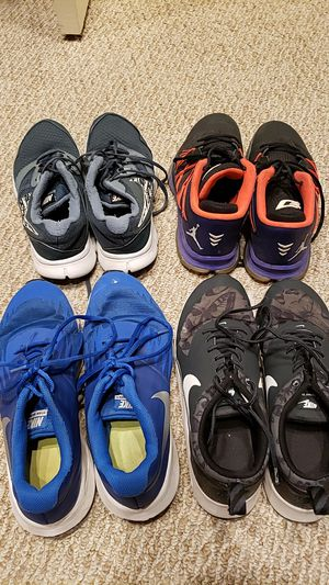 Boys Nike shoes for Sale in Phoenix, AZ