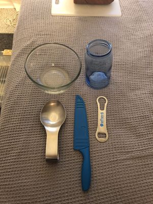 Miscellaneous Kitchen Items for Sale in Washington, DC