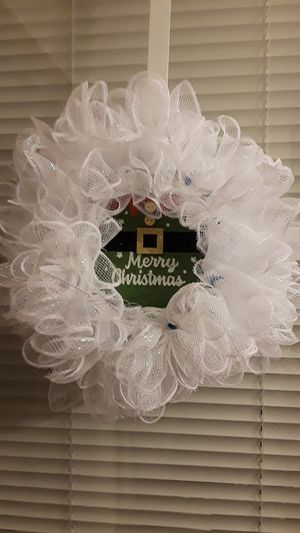 Small Christmas Wreath for Sale in Stockbridge, GA