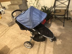 Stroller & car seat set for Sale in Tempe, AZ