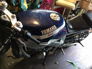Yamaha fzr 600r for Sale in Hastings, MN