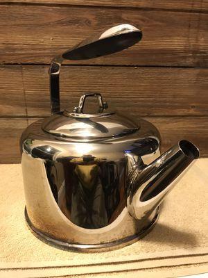 AllClad Tea Kettle for Sale in North Branford, CT