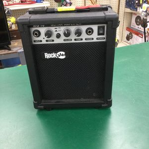 Rockjam Music Amp *L397597B* SK for Sale in Porter, TX