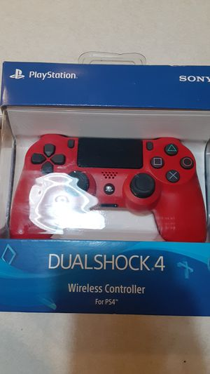 Sony playstation 4 dual shock wireless controller for Sale in Antioch, CA