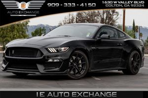 2016 Ford Mustang for Sale in Colton, CA