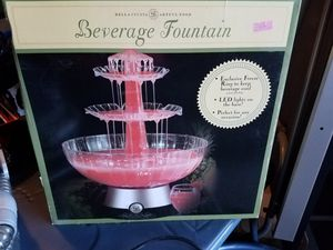 Beverage fountain for Sale in Colorado Springs, CO