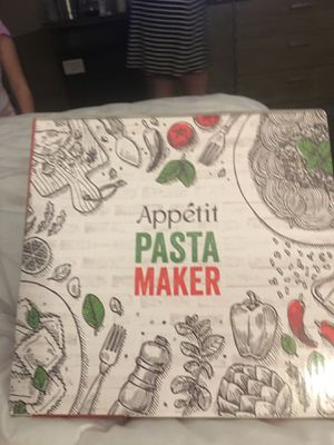 Pasta maker for Sale in Mobile, AZ