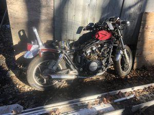 Honda motorcycle for Sale in E BRIDGEWTR, MA