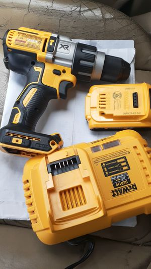 "Dewalt 1/2"" Cordless Hammerdrill/Drill Driver Kit for Sale in Baltimore, MD"
