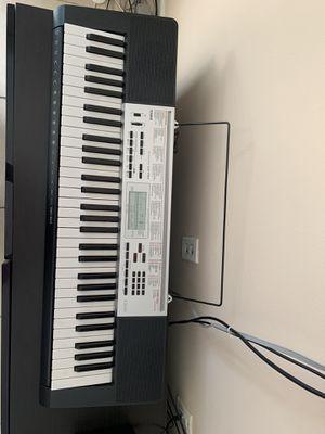 Casio piano for Sale in Palmetto Bay, FL