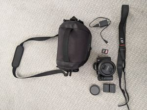 Sony A7 ii Package for Sale in San Diego, CA