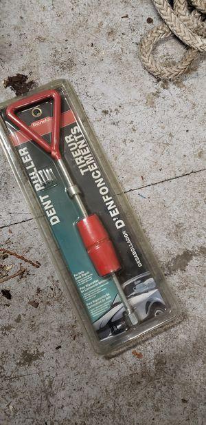 Slide hammer dent puller for Sale in Lake Stevens, WA