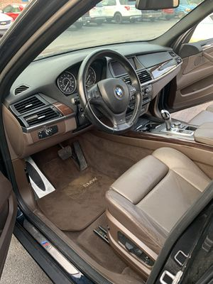 BMW X5 /3.5 twin turbos/sports package for Sale in Nashville, TN