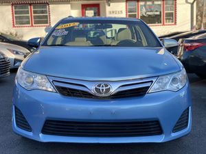 2012 Toyota Camry for Sale in Germantown, MD