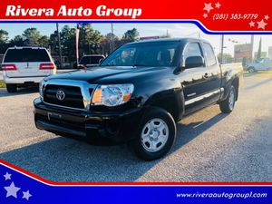 2011 Toyota Tacoma for Sale in Spring, TX