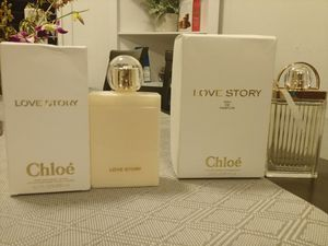 Chloe Perfume Body Lotion for Sale in Hawthorne, CA