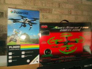 WiFi drone with brand new HD camera view for Sale in Washington, DC