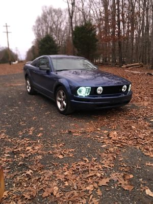 2007 Ford Mustang for Sale in Fort Washington, MD