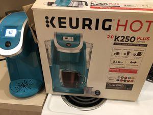Keurig 2.0 k250 for Sale in Margate, FL