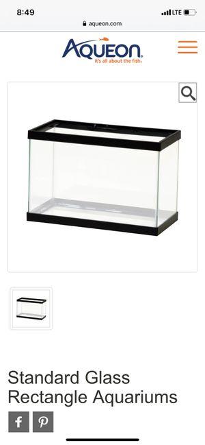 Fish tank for Sale in Soledad, CA