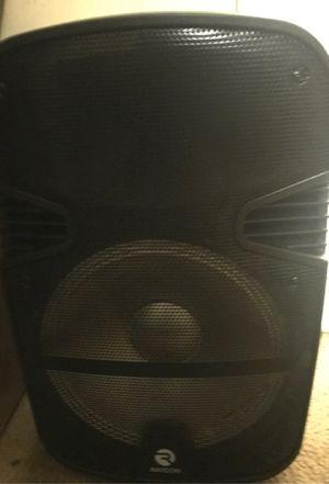 Bluetooth speaker for Sale in Washington, DC
