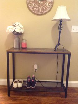 Entryway/Console Table for Sale in Bridgeport,  WV
