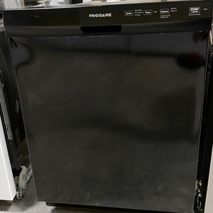 NEW Dishwasher Black*FINANCE AVAILABLE for Sale in East Hartford, CT