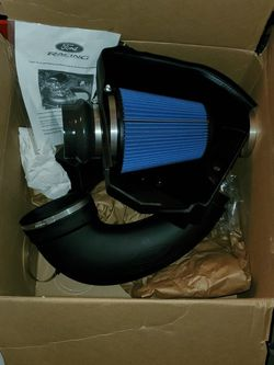 Ford Performance 5.0L Cobra Jet Cold Air Kit (11-14 GT; 12-13 BOSS 302) for Sale in San Antonio,  TX