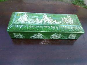 Porcelain Jewelry box for Sale in Washington, DC