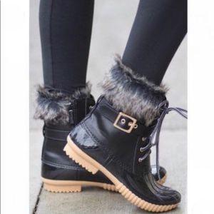 Snow rain boots for Sale in Pico Rivera, CA