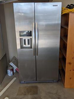 KitchenAid refrigerator for Sale in Cedar Mill,  OR