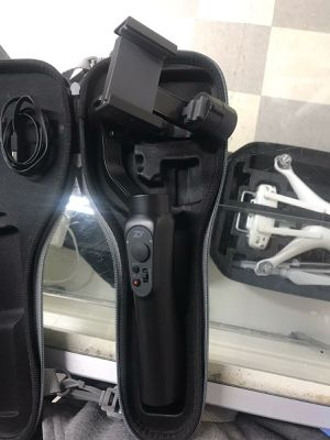 Zhiyun Smooth Q 3-Axis for Sale in Lakewood, WA