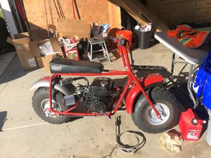 Coleman ct200u for Sale in Tracy, CA