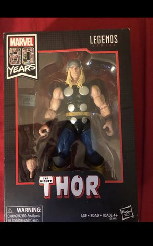 THOR Action figure & Funko pop for Sale in Harrisburg, PA