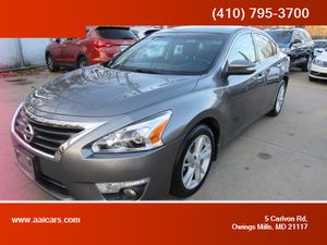 2015 Nissan Altima for Sale in Owings Mills, MD
