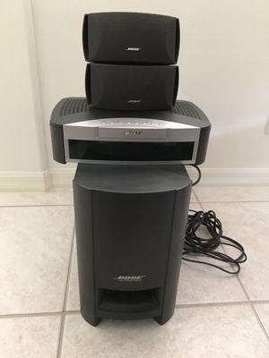 Bose PS3-2-1 Power Speaker System for Sale in Dunedin, FL