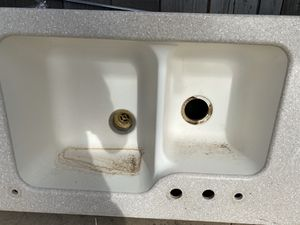 Corian Countertop with Sink **FREE** for Sale in Spring Valley, CA