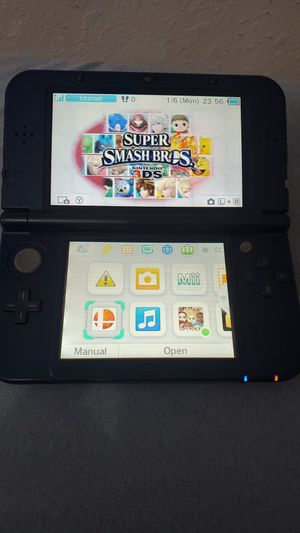 Nintendo 3DS XL for Sale in Mesquite, TX
