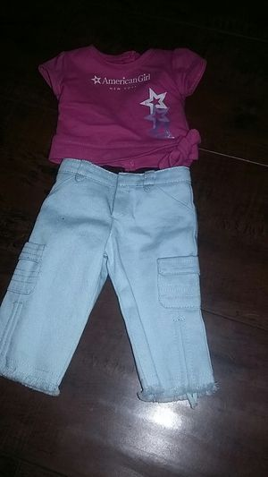 American Girl Doll Outfit for Sale in Costa Mesa, CA