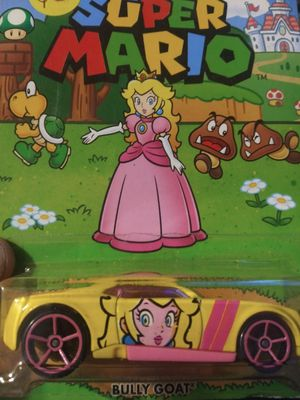 Supper mario hot wheels for Sale in Los Angeles, CA