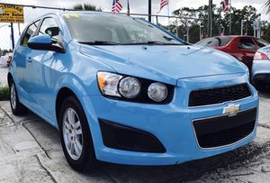 Chevy sonic 2014 for Sale in Orlando, FL