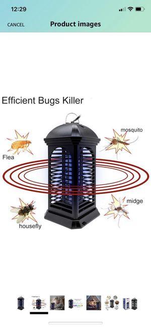 New mosquito 🦟 zapper in sealed box for Sale in Yorba Linda, CA