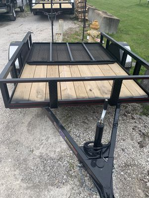 Trailer 5.5x8 for Sale in Arnold, MO
