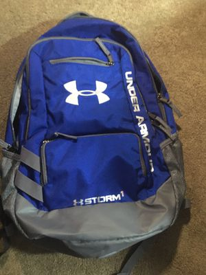 UnderArmour backpack for Sale in Groveport, OH